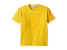 Versace Kids - Short Sleeve Medusa Logo T-Shirt (Toddler/Little Kids)