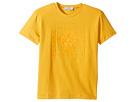 Versace Kids Short Sleeve Medusa Logo T-Shirt (Big Kids)