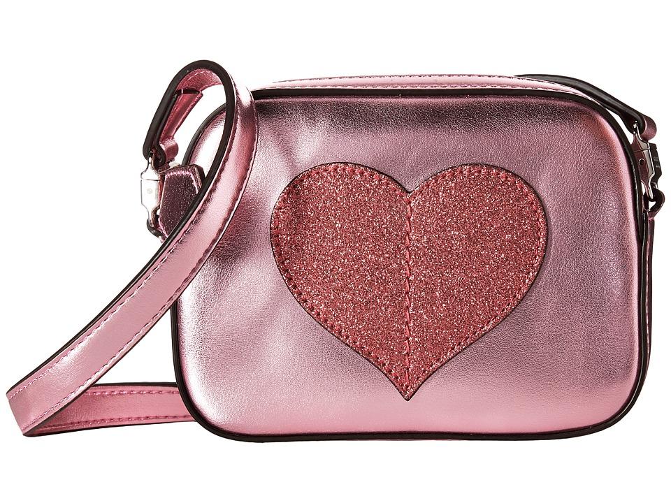 Gucci Kids - Handbag 457223K2Y4N (Little Kids/Big Kids) (Rosa/Rose) Handbags