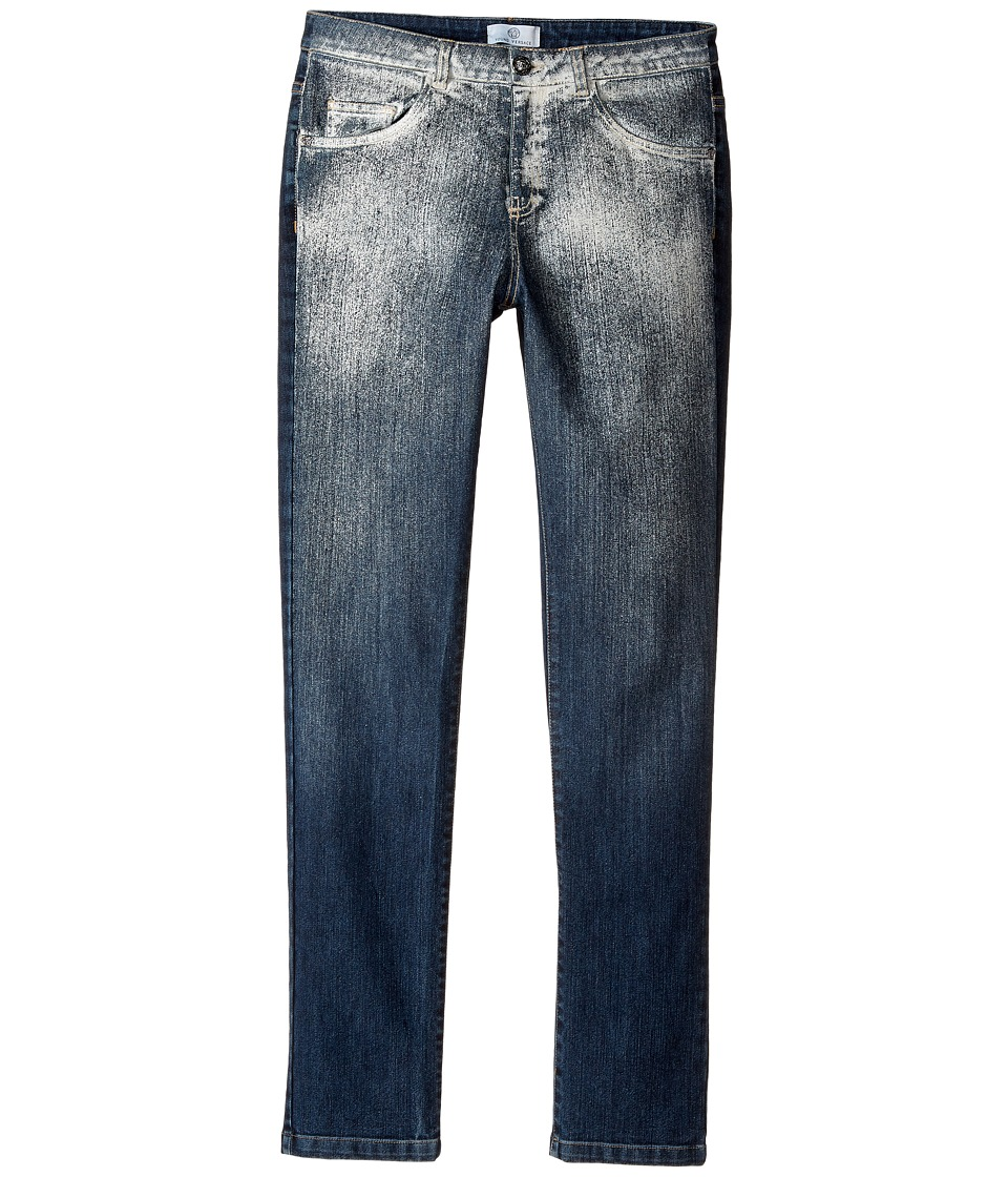 Versace Kids - Faded Denim Pants
