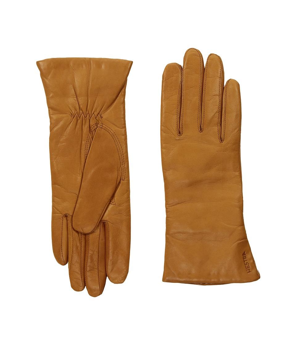 Hestra Helen (Cork) Dress Gloves