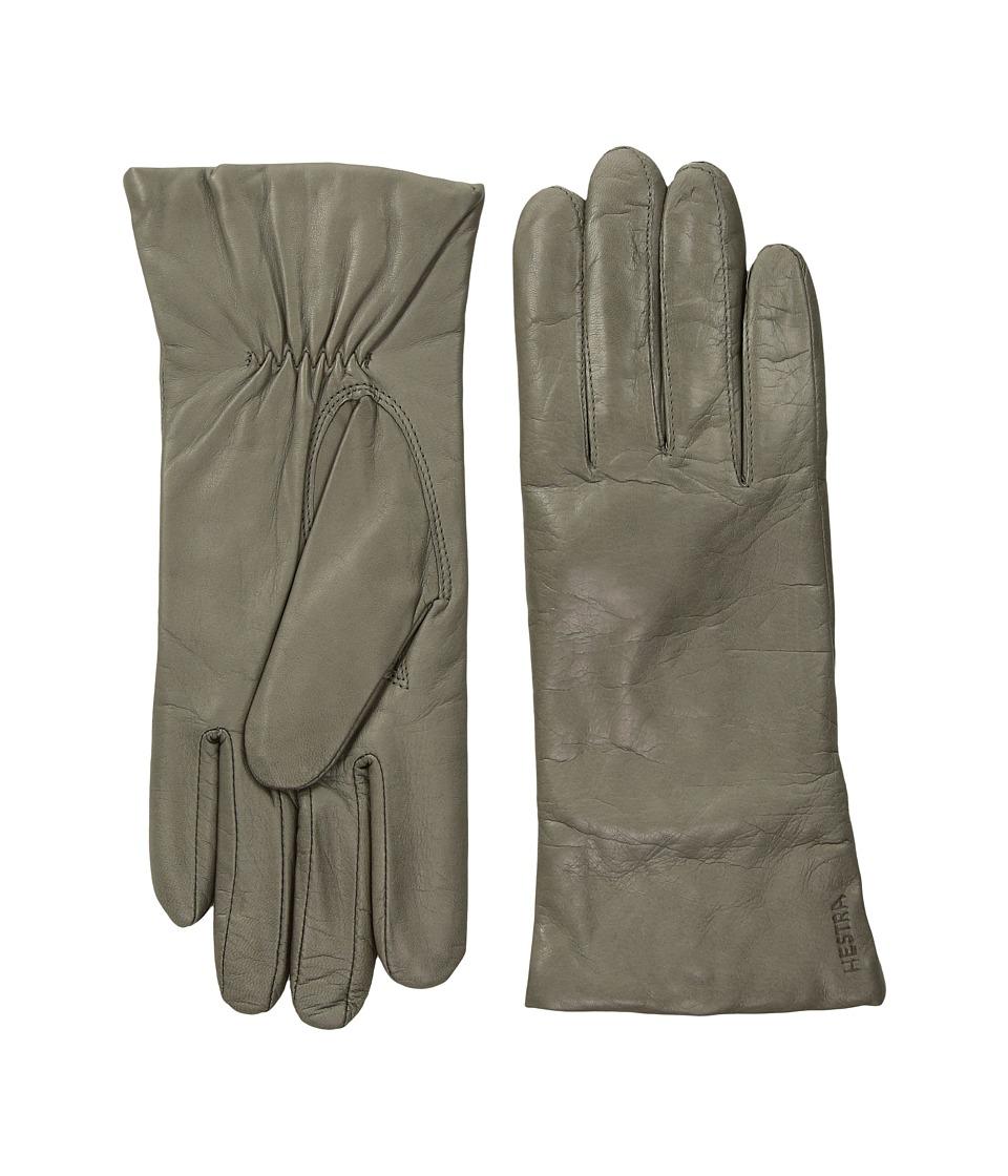 Hestra Elizabeth (Mineral) Dress Gloves
