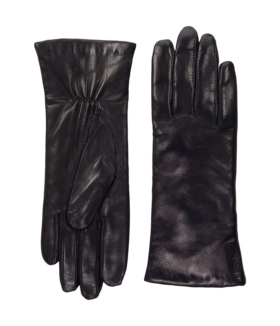 Hestra Elizabeth (Navy) Dress Gloves