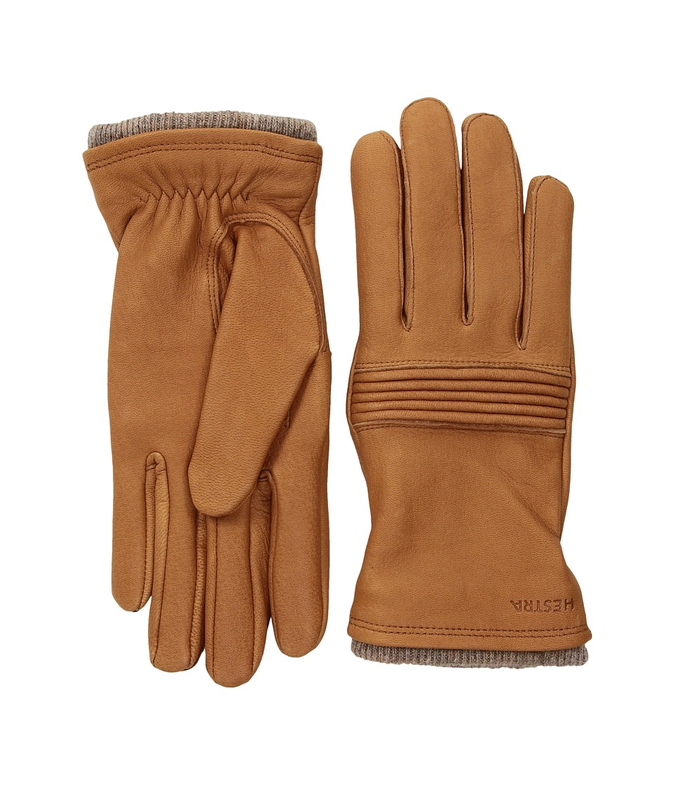 Hestra Isla (Cork) Dress Gloves