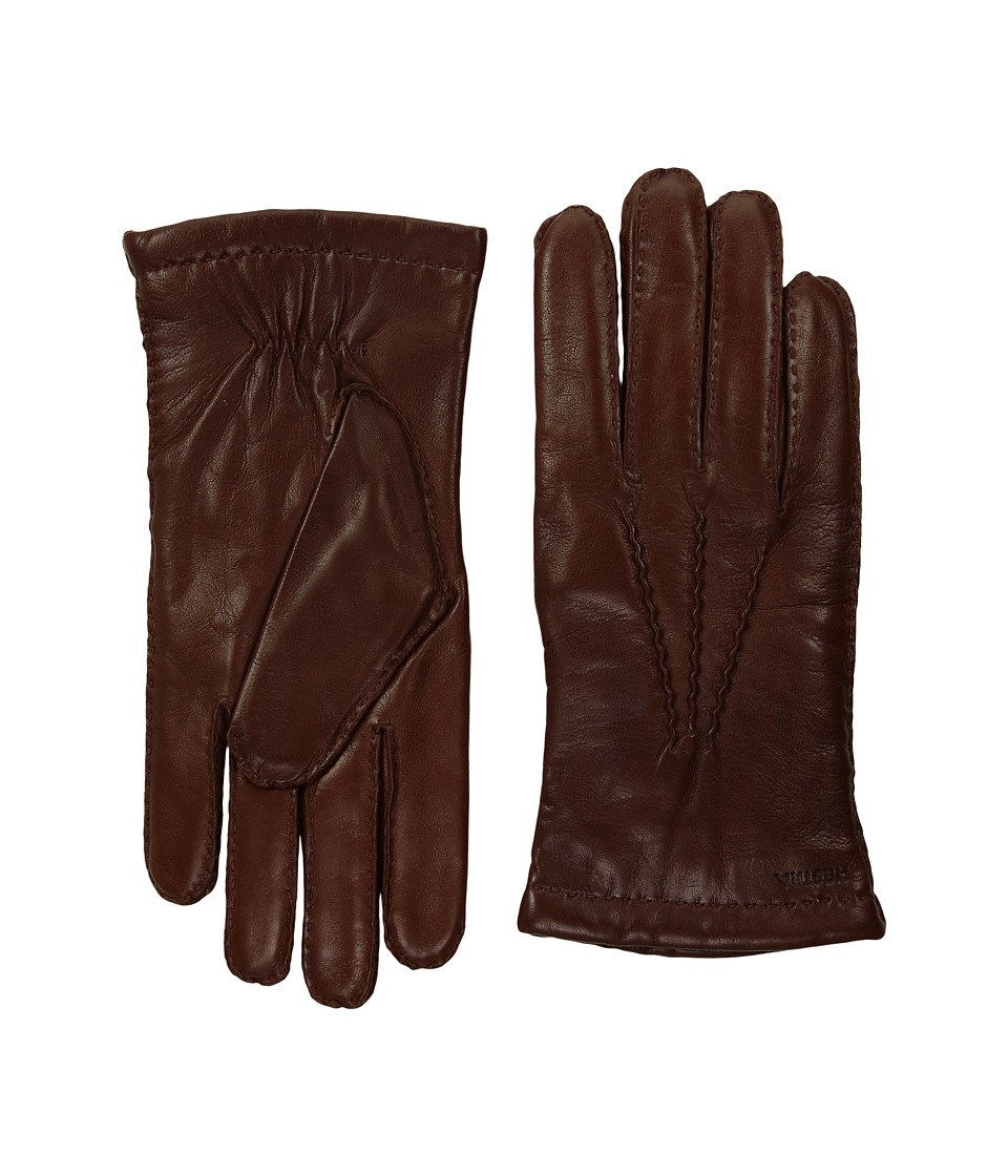Hestra Edward (Chestnut) Dress Gloves