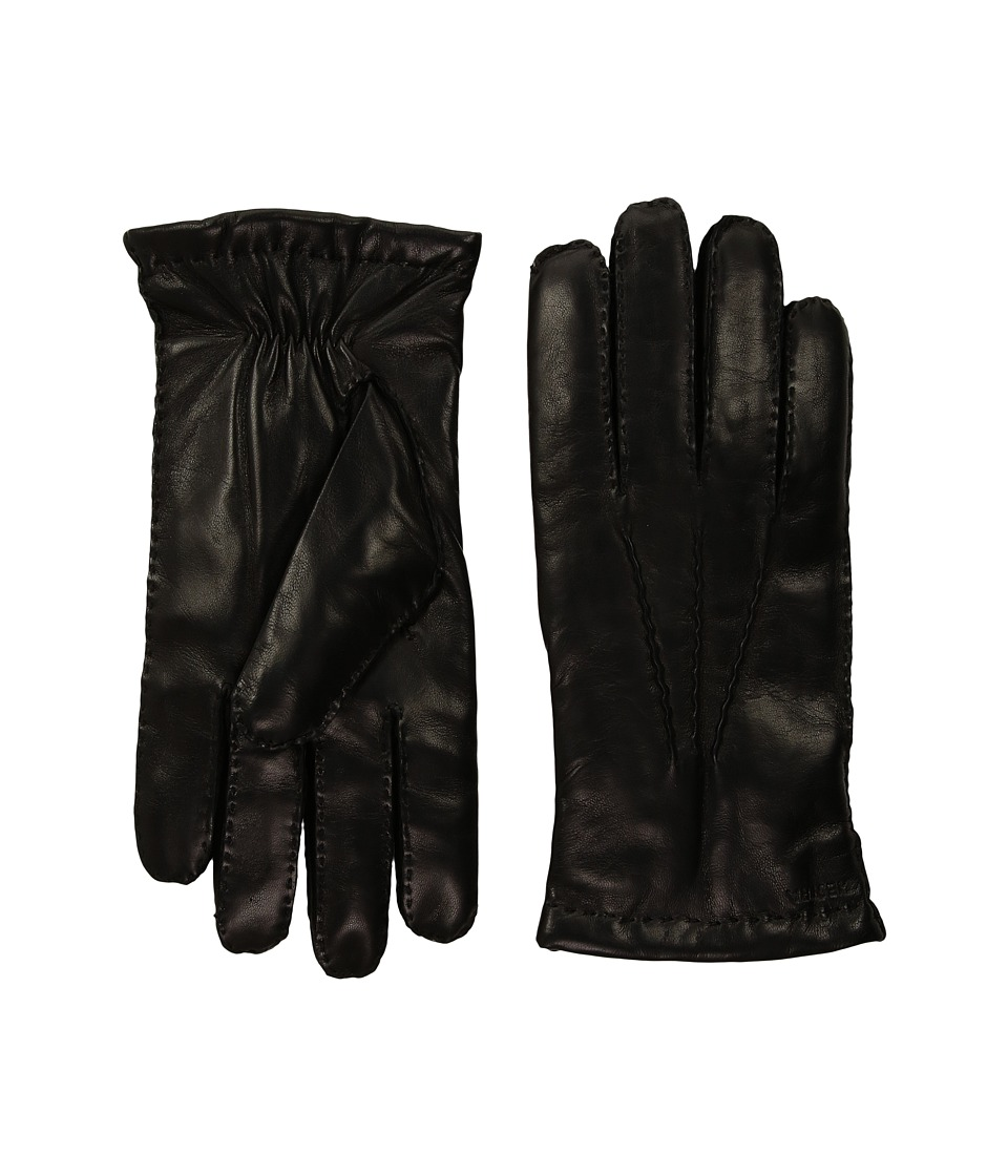 Hestra Edward (Black) Dress Gloves