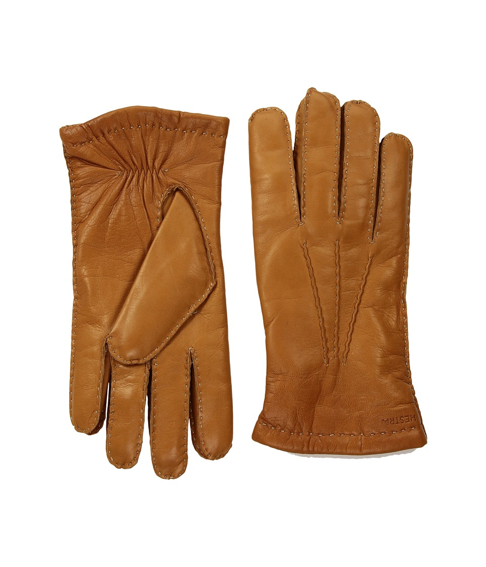 Hestra Edward (Cork) Dress Gloves