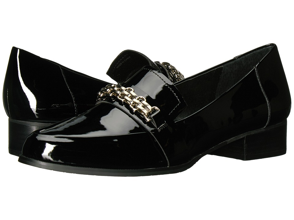 Tahari - Lois (Black Patent) Womens Shoes