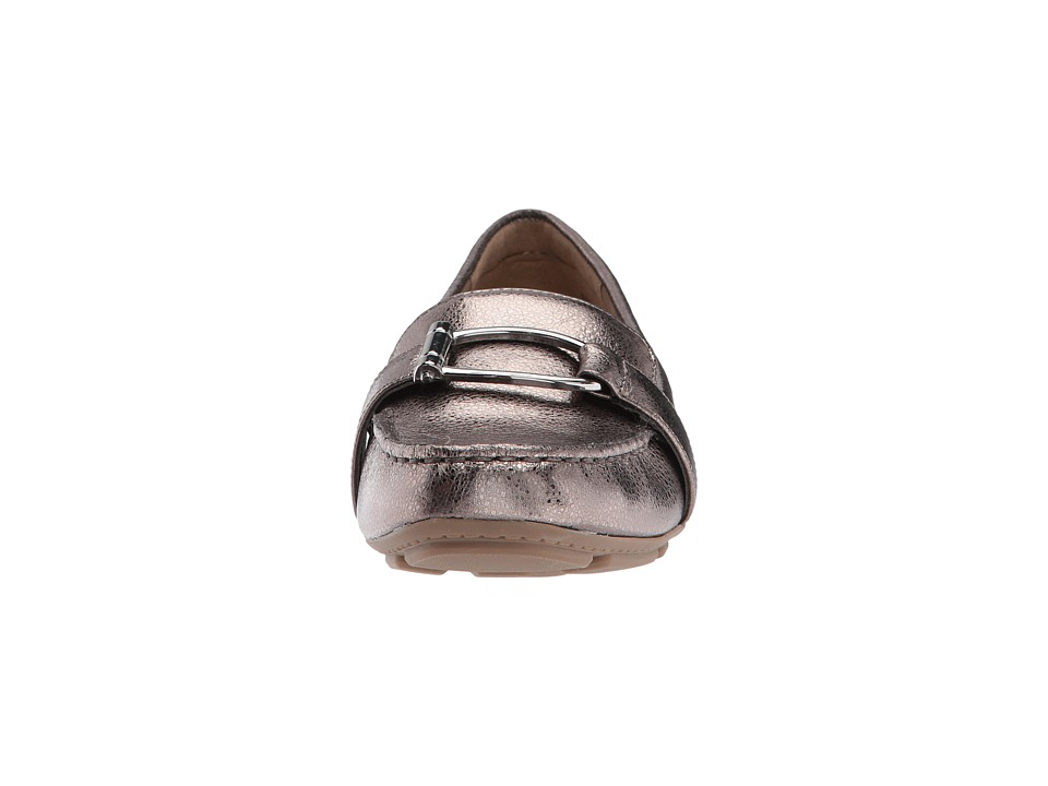 ac92ef92224 Anne klein - petra (pewter leather) women s shoes