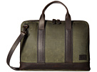Frye Frye Carter Slim Briefcase