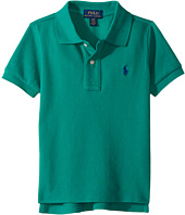 Polo Ralph Lauren Kids - Cotton Mesh Polo Top (Toddler)