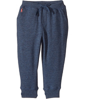 Polo Ralph Lauren Kids - French Terry Jogger Pants (Toddler)