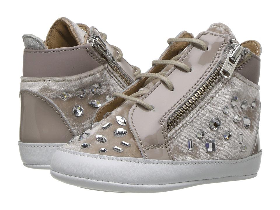 Giuseppe Zanotti Kids - Veronica Sneaker