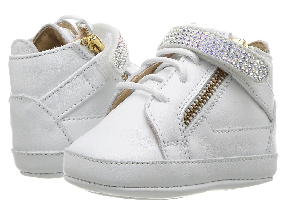 Giuseppe Zanotti Kids - Sneaker