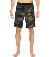 RVCA - Bruce Wrap Trunks