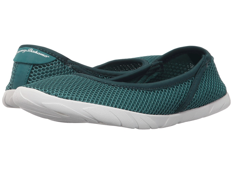 Tommy Bahama Komomo (Dark Teal Mesh) Women