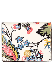 Tory Burch - Parker Floral Mini Wallet