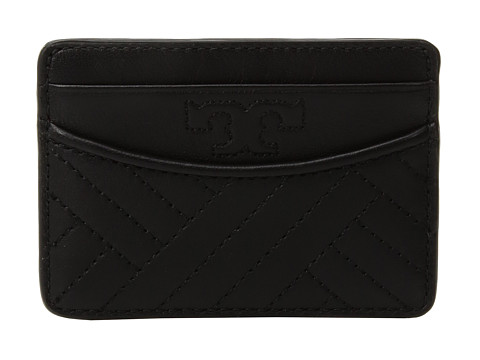 Tory Burch Alexa Slim Card Case