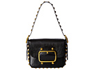 Sawyer Stud Small Shoulder Bag