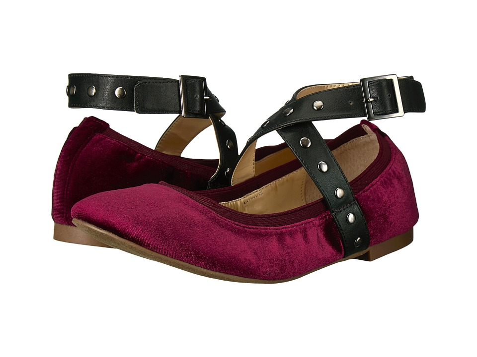 Charles by Charles David Dean (Cabernet Velvet/Smooth) Women