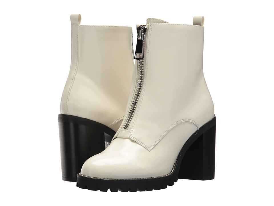 Chinese Laundry Jargon (Vanilla Box Leather) Women's Boots