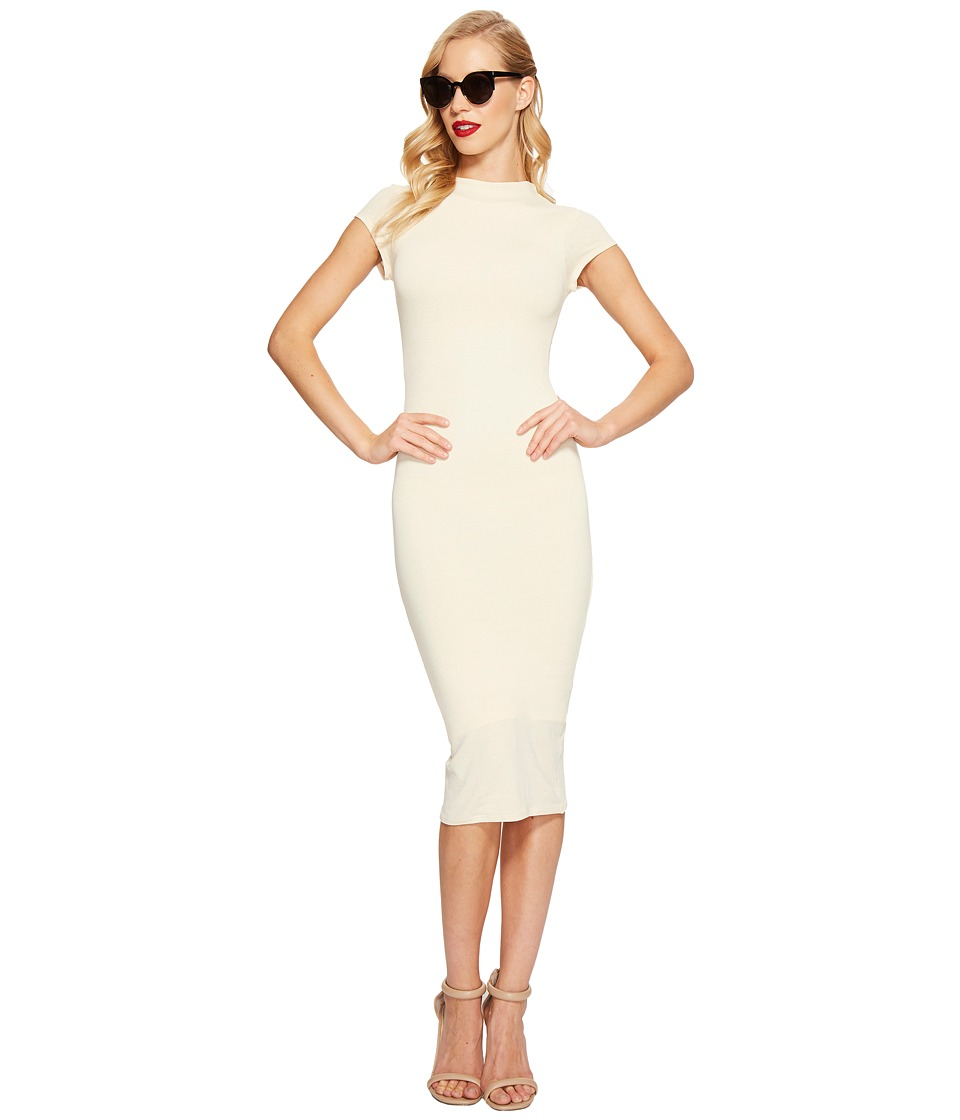 Unique Vintage - Holly Wiggle Dress