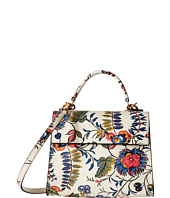 Tory Burch - Parker Floral Small Satchel