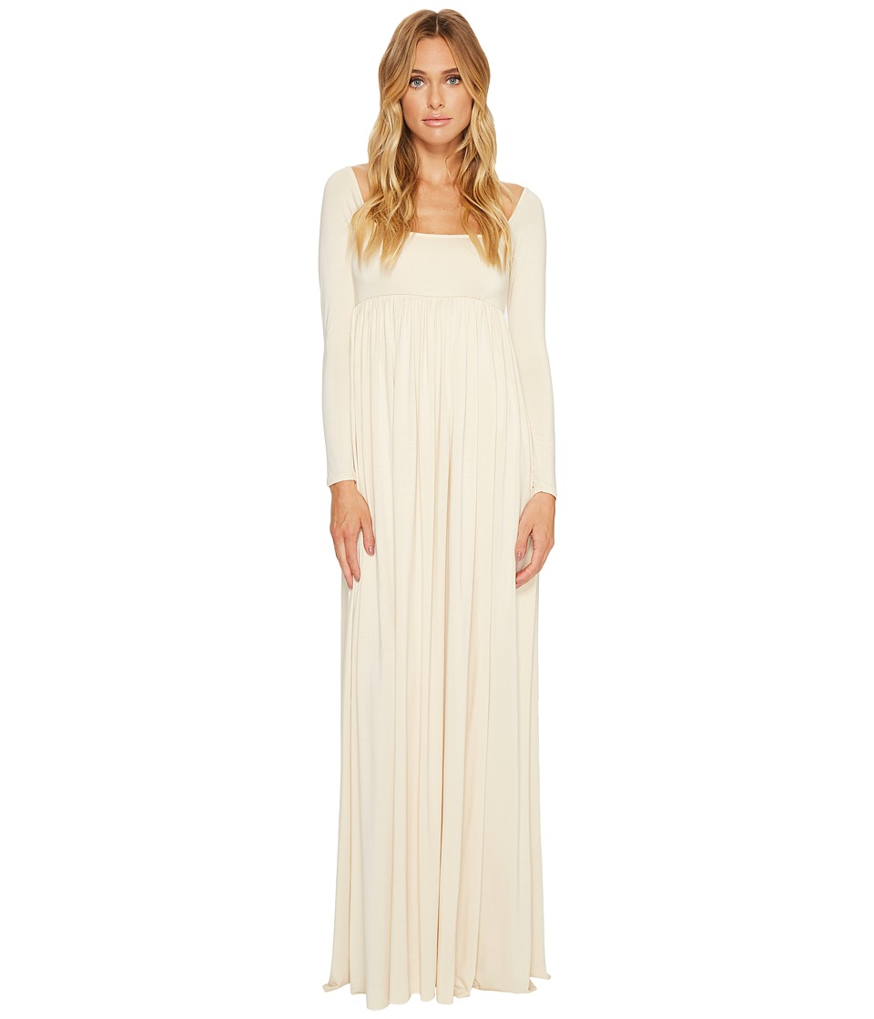 Rachel Pally - Isa Dress (Cream) Womens Dress