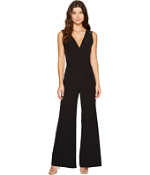 Laundry by Shelli Segal - Lace Back Jumpsuit