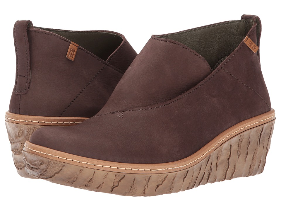 El Naturalista Myth Yggdrasil N5131 (Brown) Women's Shoes