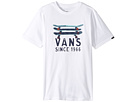 Vans Kids - Skate Stack Tee (Big Kids)