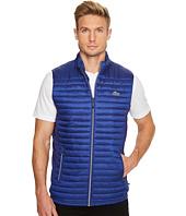 Lacoste - Sport Golf Ripstop Vest