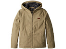 O'Neill Kids Colton Sherpa Jacket (Big Kids)