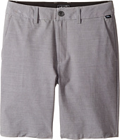 Vans Kids - Barlin Hybrid Shorts (Little Kids/Big Kids)