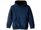 O'Neill Kids Staple Sherpa Pullover Fashion Fleece (Toddler/Little Kids)