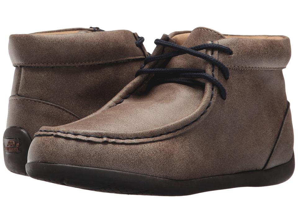 Blazin Roxx Smith (Toddler/Little Kid) (Brown/Navy) Boys Shoes