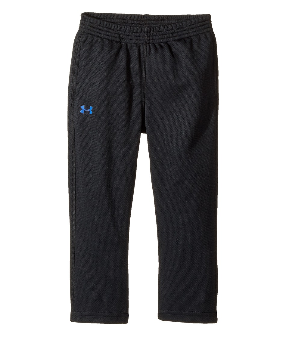 Under Armour Kids - Brute Pants (Toddler) (Black/Ultra Blue) Boys Casual Pants