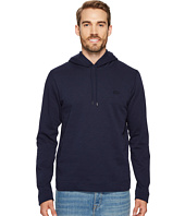 Lacoste - Light Brushed Fleece Hoodie Sweatshirt