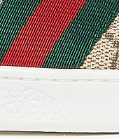 Gucci Kids - New Ace Sneakers (Little Kid)