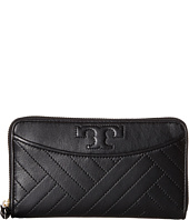 Tory Burch - Alexa Zip Continental Wallet