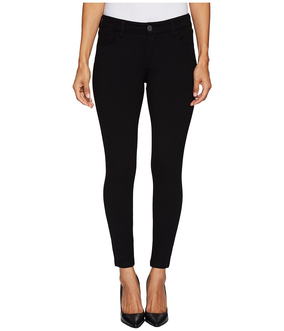 KUT from the Kloth Petite Donna Ankle Skinny in Black (Black) Women