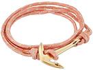 Miansai Miansai Rope Anchor Bracelet