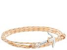 Miansai Mini Modern Anchor Rope Bracelet