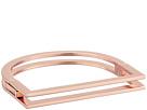 Miansai - Square Bar Cuff Bracelet