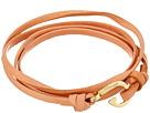 Miansai Mini Hook Leather Bracelet
