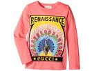 Gucci Kids T-Shirt Polo 481714X3G94 (Little Kids/Big Kids)