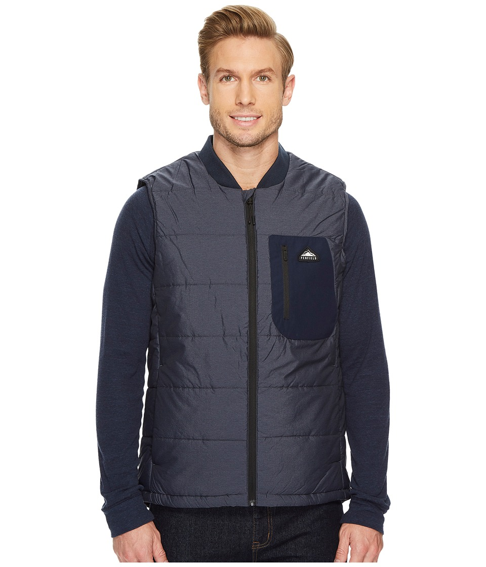 Penfield - Foley Vest