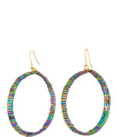 Vanessa Mooney - The Skylar Hoops Earrings