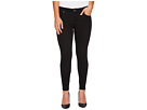KUT from the Kloth Petite Mia Kurvy Toothpick Skinny in Black
