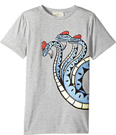 Gucci Kids - T-Shirt 475738X3G12 (Little Kids/Big Kids)
